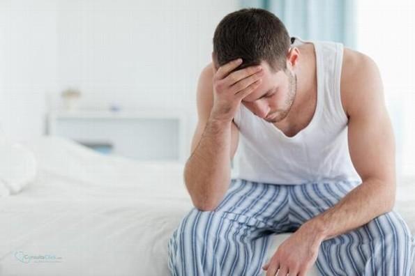 La diabetes puede causar disfunción eréctil