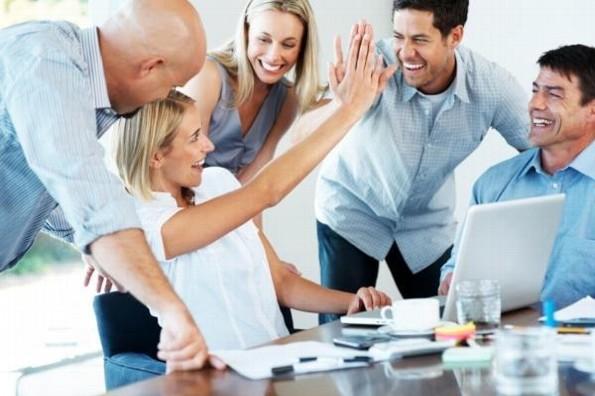 Cómo dar retroalimentación a tus empleados y no morir en el intento