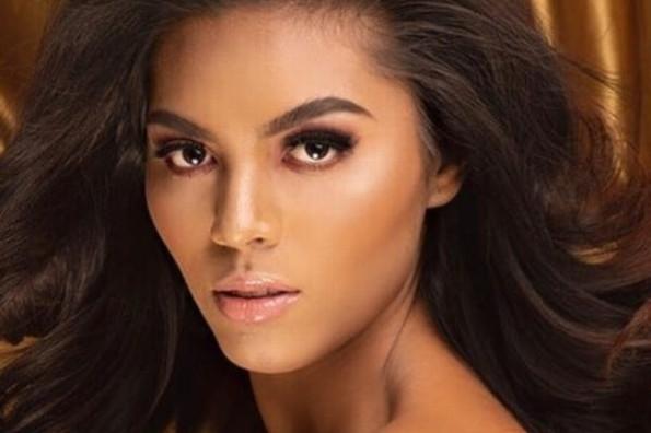 Conoce a Viviana Domínguez, nuestra representante en Miss Earth México 2019