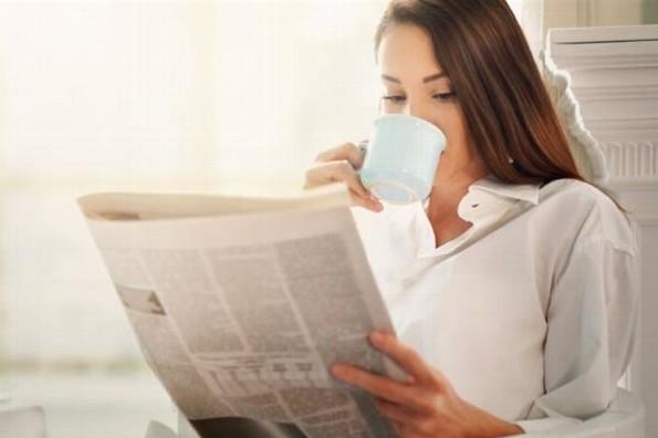 ¿Cuánto café es recomendable tomar al día?