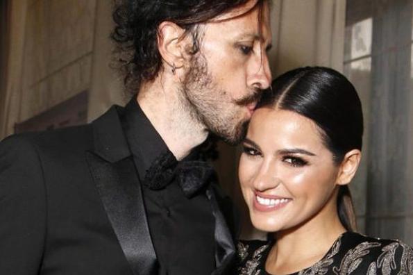 Maite Perroni y Koko Stambuk muy felices a pesar que todavía no se casan