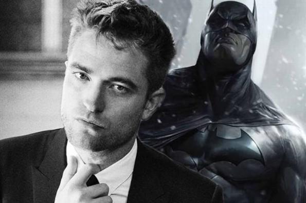 Crean campaña contra Robert Pattinson como Batman