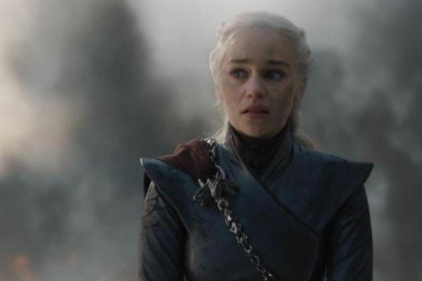 Miles de personas no irán a trabajar por el desenlace de Game Of Thrones