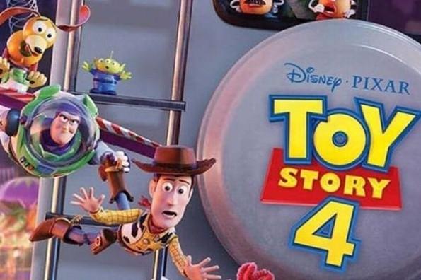 Toy Story 4 estrena tráiler final #VIDEO