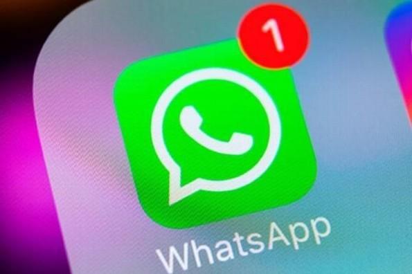 Así se verá WhatsApp con publicidad #FOTO