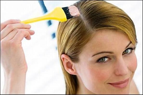 ¿Te pintas el cabello? Checa los problemas de hacerlo