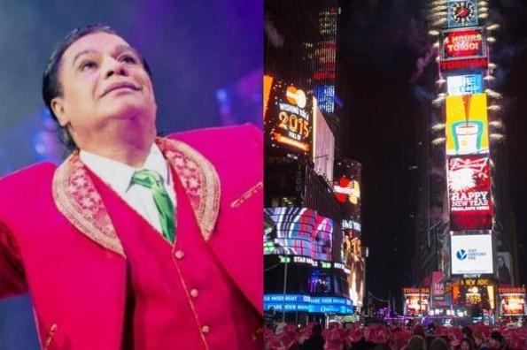 Confirman musical de Broadway y libro sobre Juan Gabriel #VIDEO