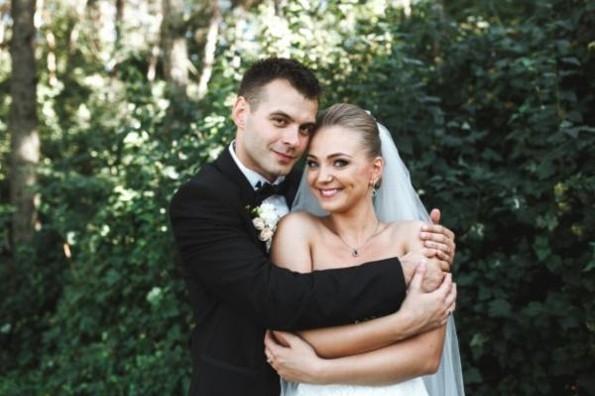 ¡Y vivieron felices para siempre! Personas casadas son las más felices