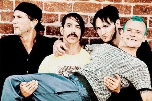 Red Hot Chilli Peppers recuerda su álbum  ´Californication´ a 20 de años de su estreno
