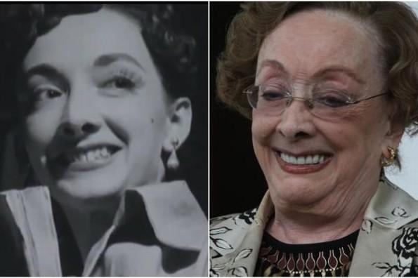 Mercedes Pascual fallece a los 88 años