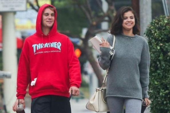 Selena Gómez termina con su último recuerdo de Justin Bieber #FOTO