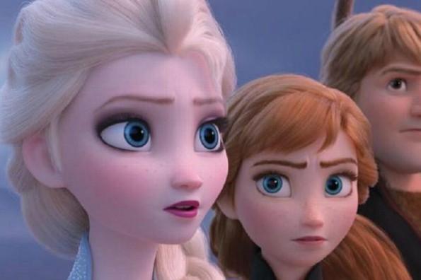 Disney revela el primér tráiler de Frozen 2 #VIDEO