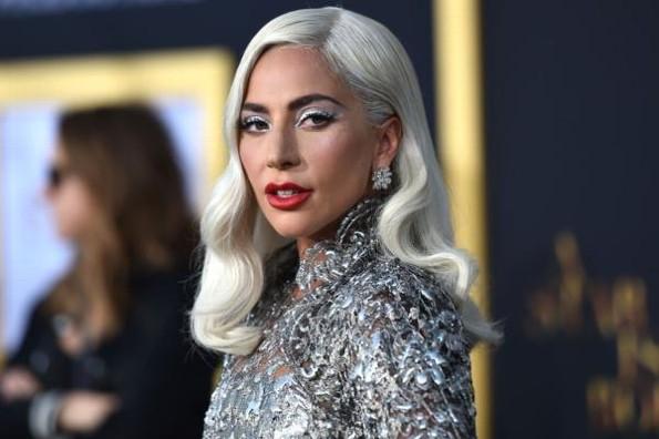 Lady Gaga reacciona tras la separación de Bradley Cooper e Irina Shayk