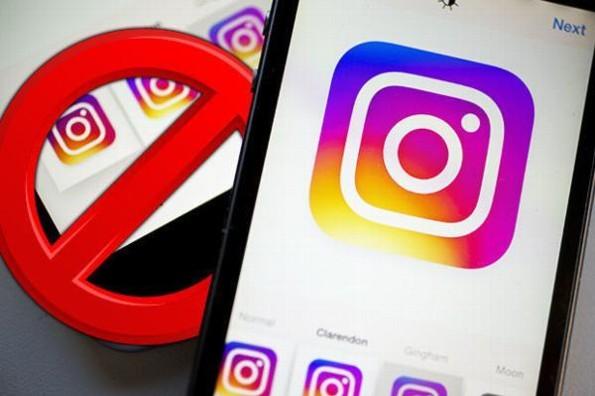 Usuarios de Instagram reportan fallas de la plataforma