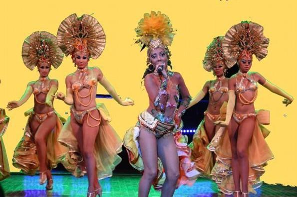 ¡Desde Cuba! Llega a Veracruz el Cabaret Tropicana