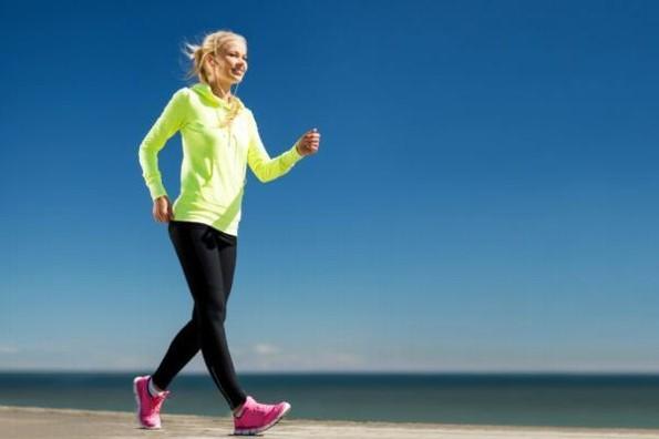 Descubre los beneficios de caminar