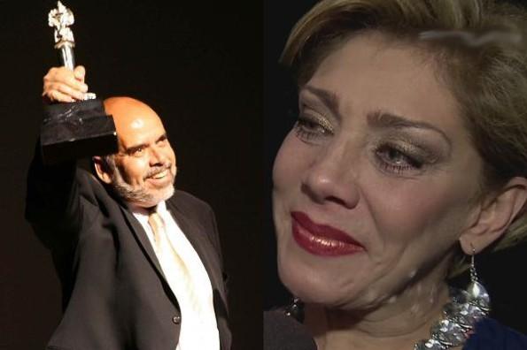 Cynthia Klitbo demandará por acoso sexual a Emilio Guerrero #VIDEO
