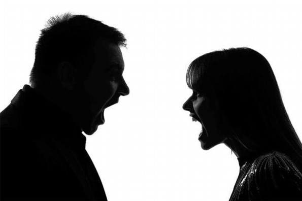 Señales de que vives en una relación tóxica