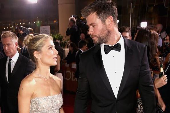 Chris Hemsworth revela los motivos por los cuales pelea con su esposa