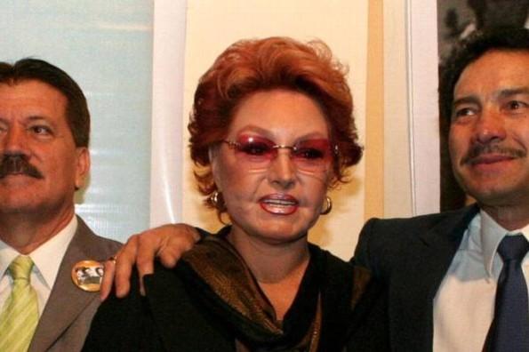 Fallece Sonia Infante a los 75 años