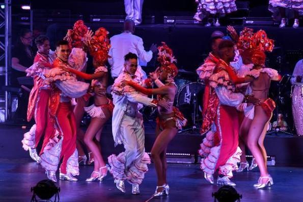 Faltan 2 semanas para que Cabaret ´Tropicana´ llegue a Veracruz