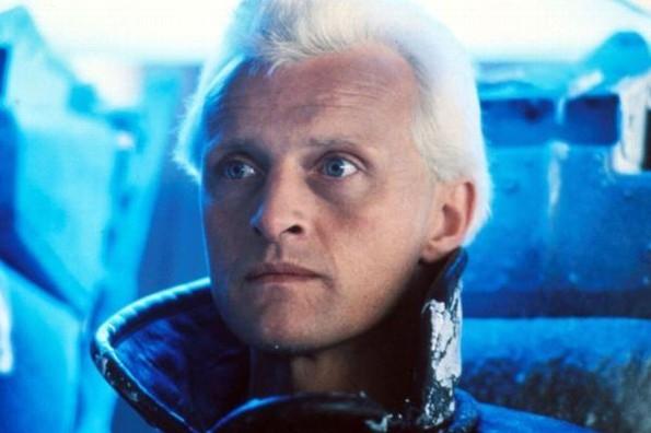 Muere el actor Rutger Hauer de Blade Runner