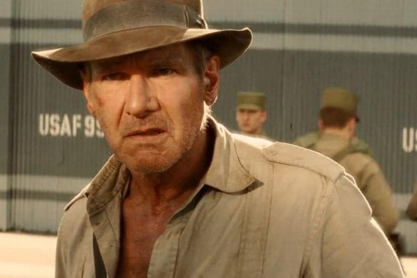 Confirman fecha para iniciar rodaje de Indiana Jones 5