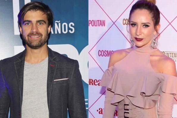 Geraldine Bazán revela el motivo de su rompimiento con Santiago Ramundo