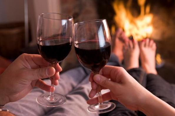 ¡Salud! Vino tinto podría ayudar contra la depresión y ansiedad