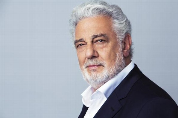 Acusan a Plácido Domingo de acoso sexual