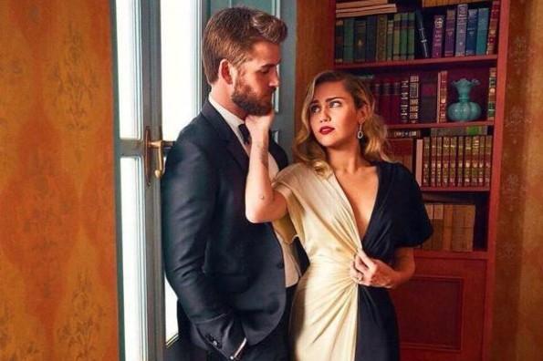 Liam Hemsworth habla por primera vez tras divorcio con Miley Cyrus #FOTO