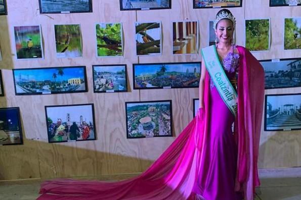 Coatzintla estará presente en la elección de Miss Earth Veracruz 2020