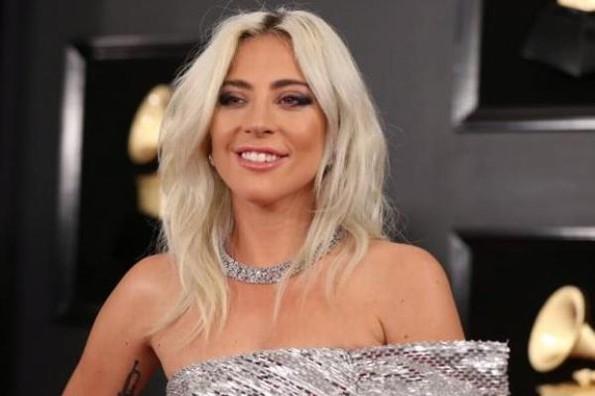 Lady Gaga sacará música nueva #FOTO