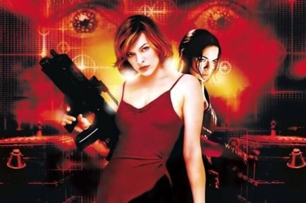 Preparan el reboot de Resident Evil