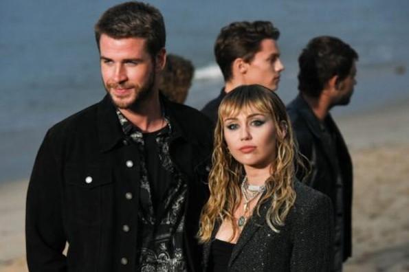 Miley Cyrus y Liam Hemsworth planeaban tener un bebé antes de separarse
