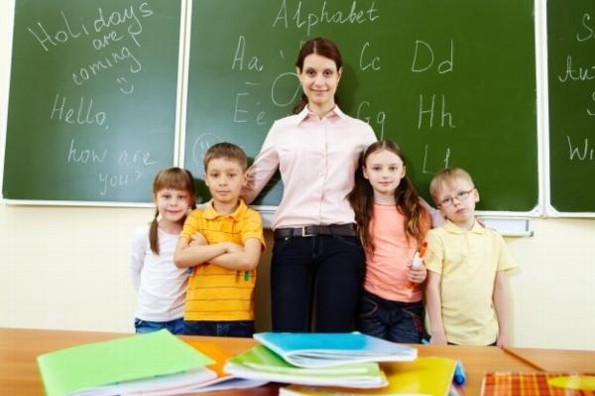 Método de aprendizaje de maestra enternece a internet #VIDEO