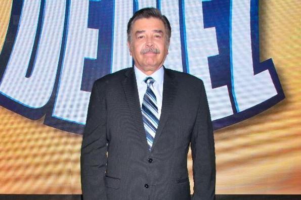 Jorge Ortiz de Pinedo estalla contra reportero