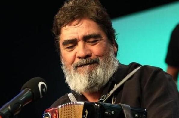 Muere por infarto el músico Celso Piña