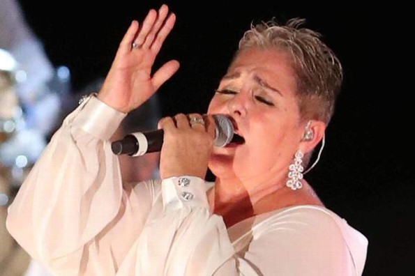 Lupita D'alessio recibirá el premio a la Excelencia Musical del Grammy Latino
