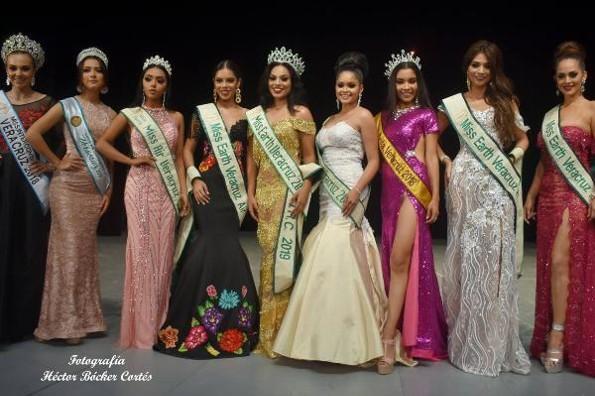 Revelan los detalles de la Gran Final de Miss Earth Veracruz 2020