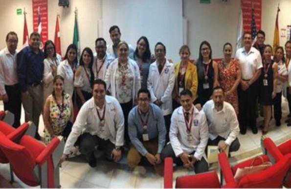 UVM Veracruz reacreditó su Licenciatura en Médico Cirujano ante COMAEM
