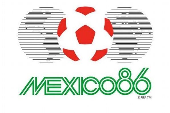 Logo del mundial México 86 es el más emblemático según la FIFA