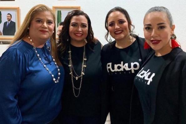 Un éxito el primer FuckUp Nights en Veracruz
