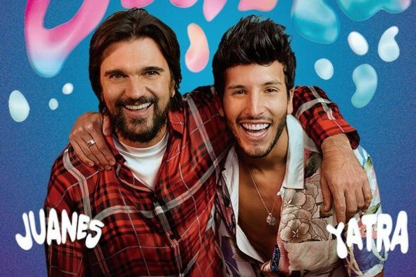 Juanes estrena