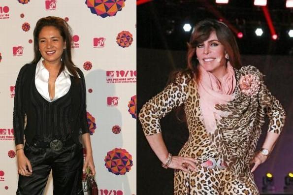 Niurka Marcos asegura que lo de Verónica Castro y Yolanda Andrade fue hace 20 años #VIDEO