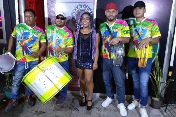 Presentan a la primera candidata a Reina del Carnaval de Veracruz 2020 #FOTOS