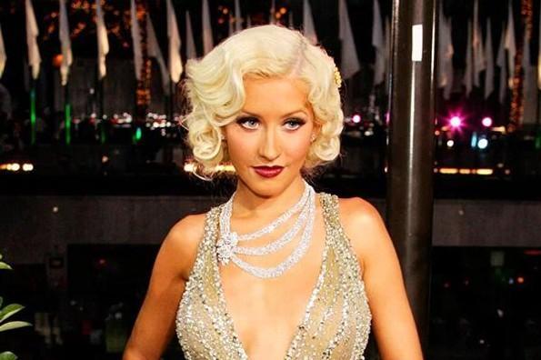 Christina Aguilera regresará a México tras su último concierto hace 18 años