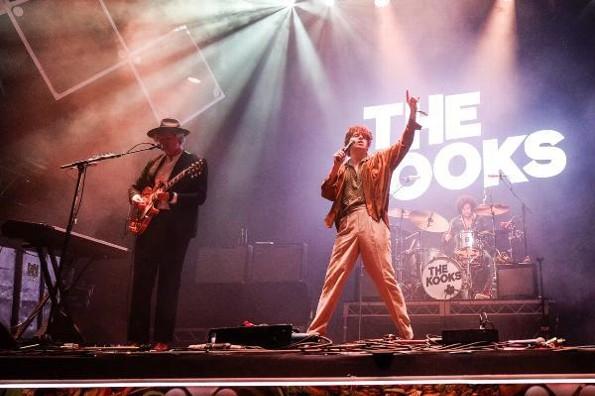 The Kooks cancela todos los conciertos en México #VIDEO