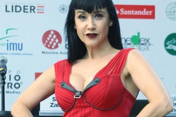 Susana Zabaleta intentó ser lesbiana #VIDEO