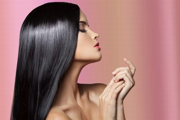 Plancha tu cabello sin maltratarlo